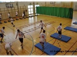 Klasa sportowa