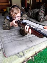 Szkolenie strzeleckie (09.2021)